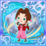 FFAB Break - Aerith SSR