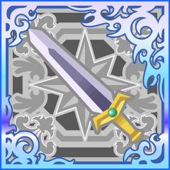 Materia Blade (SSR+).