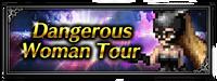 FFBE Event- Dangerous Woman Tour