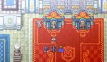 FFRK Castle Palamecia FFII