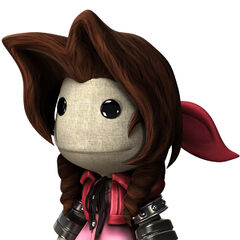 Costume in <i>LittleBigPlanet2</i>.