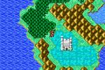 FF Citadel of Trials WM GBA