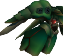 Emerald Weapon