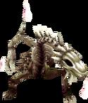 Lunasaur ffiv ios