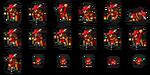 FFRK Red Mage sprites