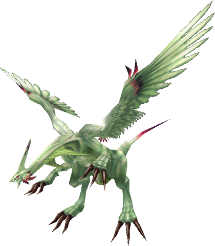 File:Silver Dragon-FFIX.PNG