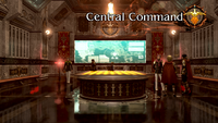 FFT0 Central Command