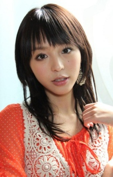 Aya Hirano Nude Photos 45