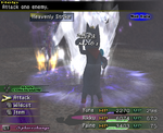 FFX-2 Heavenly Strike