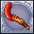 PFF Flame Shamshir Icon