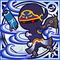 FFAB Throw (Water Scroll) - Shadow Legend SSR