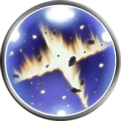 Icon in <i>Final Fantasy Record Keeper</i> [FFVIII].