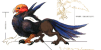 Griffin (Final Fantasy IX)