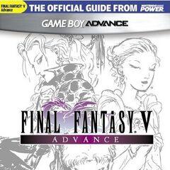Nintendo cover.