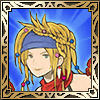 FFTS Rikku Icon
