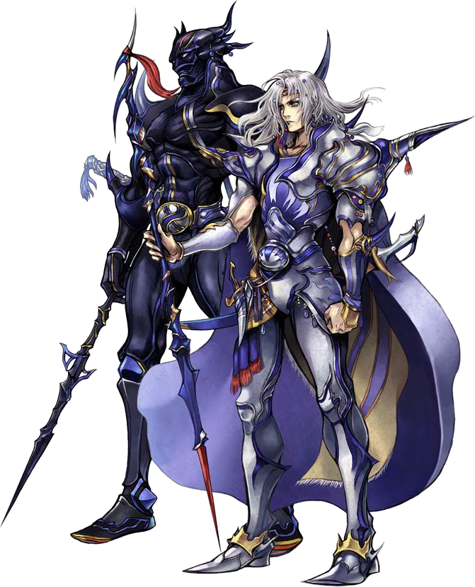 Dissidia: Of Harmony and Discord [Final Fantasy RP] Discusion Latest?cb=20120221014023
