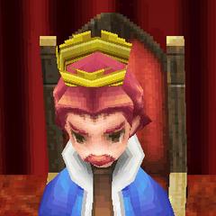 King Sasune (PC).