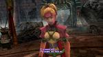 FFX HD Rikku Speaks Al Bhed