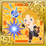 FFAB Wither Shot - Tidus SR+