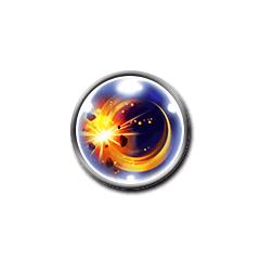 Icon for Razor Wolf.