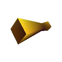 Yellow M-Phone