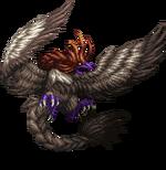 FFBE Vulture Sprite