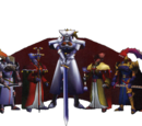 Ritter der Runde (FFVII)