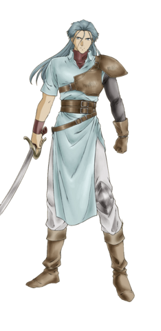File:Faramir Transparent.png