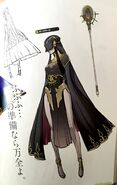 TMS concept art of Tharja
