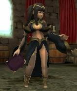 FE13 Sorcerer (Tharja)