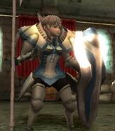 FE13 Knight (Sumia)