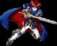 Roy FE Heroes DramaticPose