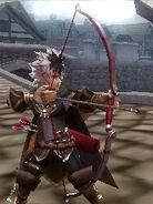 FE14 Steel Bow (Bow)