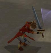 Iron Blade (FE10)