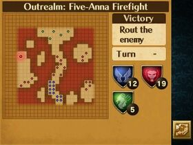Five-Anna Firefight Map