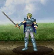 Narron battle (dismounted)