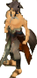 File:FE10 Volug Wolf Sprite (Untransformed).png