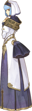FE Echoes Silque