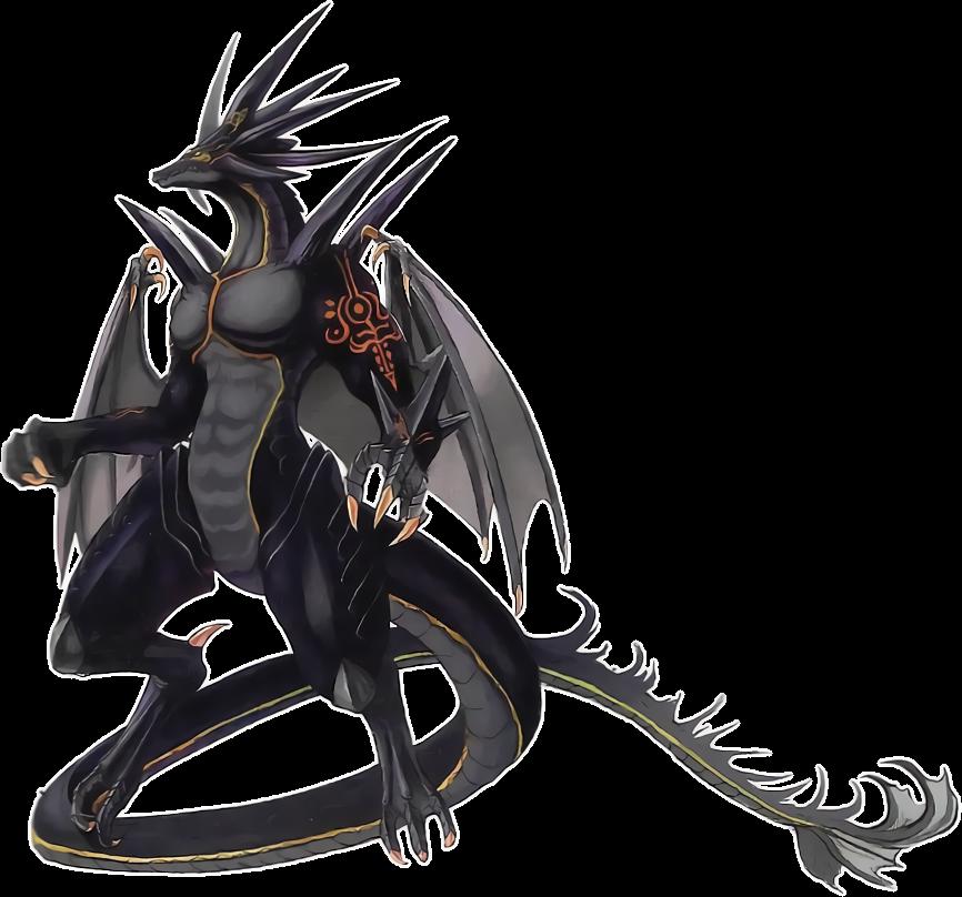 Shara Dragon