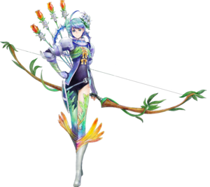 Mirage Master Eleanora
