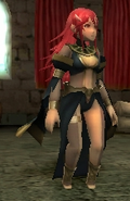 FE13 Sorcerer (Cordelia)