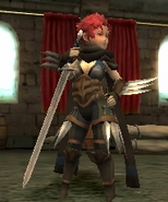 FE13 Assassin (Sully)