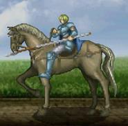 Narron battle