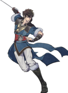 Lon'qu Fight