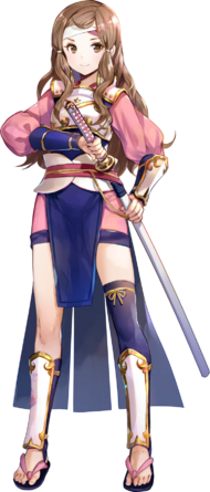 Hana Heroes