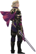 Xander full body