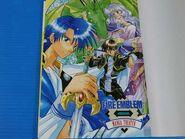 Fire Emblem 4-koma Manga Volume 6