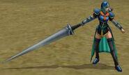 FE9 Knight Killer