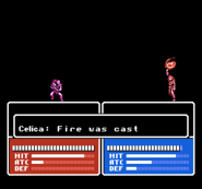 Fire FE2