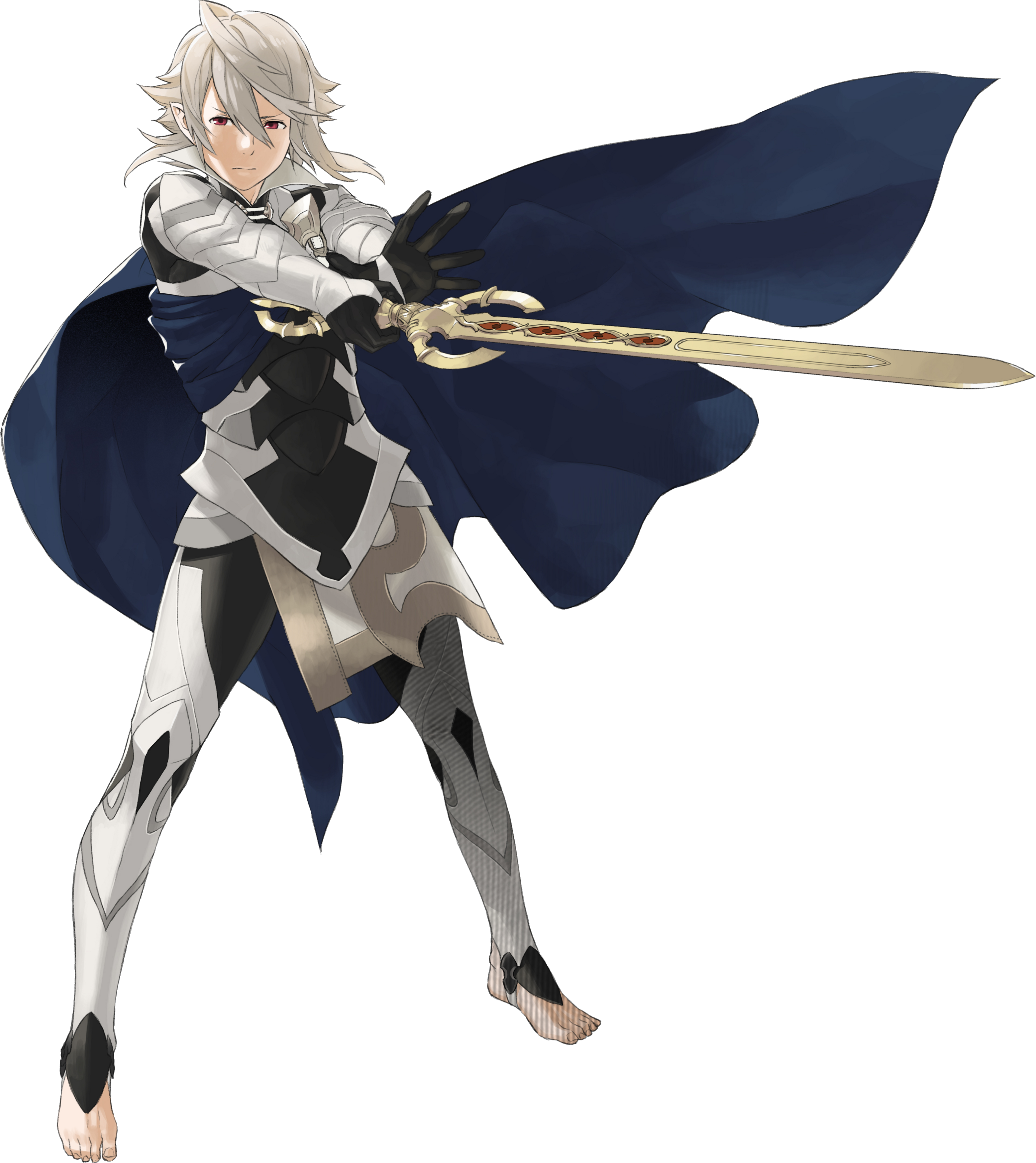 Avatar 2 Release Date Confirmed: A New Fate: The New FE14 Protagonist Kamui For DLC